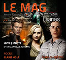 Le Mag - The Vampire Diaries